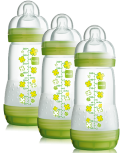 MAM Easy Start Anti Colic 3pk 260ml Bot