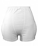 Delloch Classic Underwear 3 Pack w/Plus Shields Female