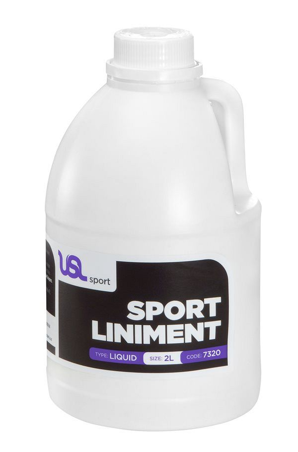 USL Sport Liniment 2 Litre - USL Consumer